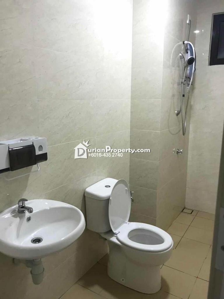 Condo For Rent at Mahkota Impian, Penang