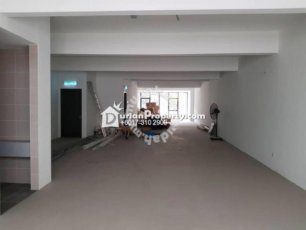 Shop Office For Rent at Sierra Zentro 1, Puchong