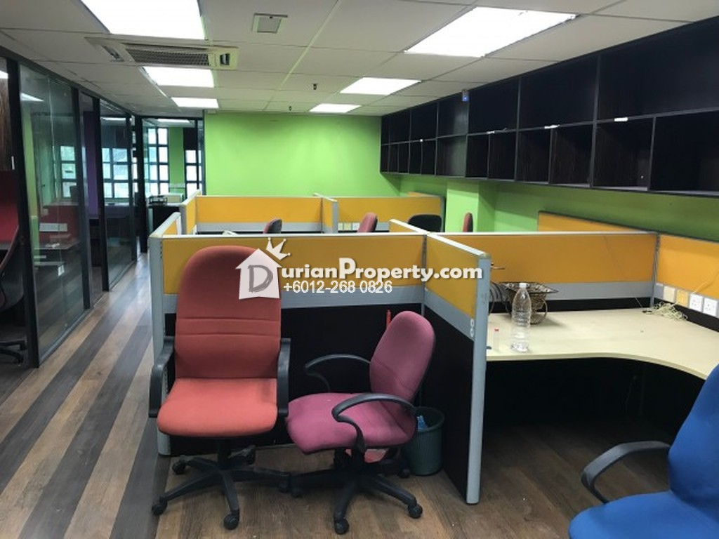 Office For Rent at Kelana Square, Kelana Jaya