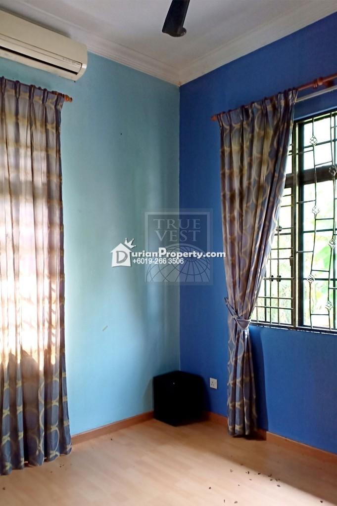 Bungalow House For Sale at Taman Permai Jaya, Gombak