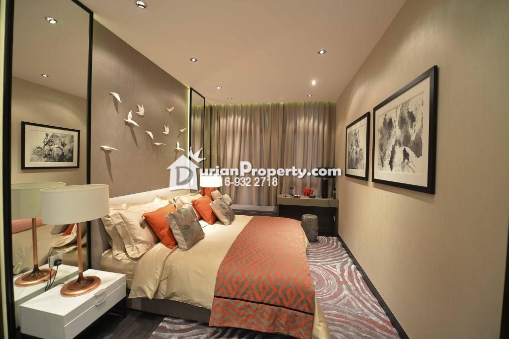 Serviced Residence For Sale at Equine Residence, Seri Kembangan
