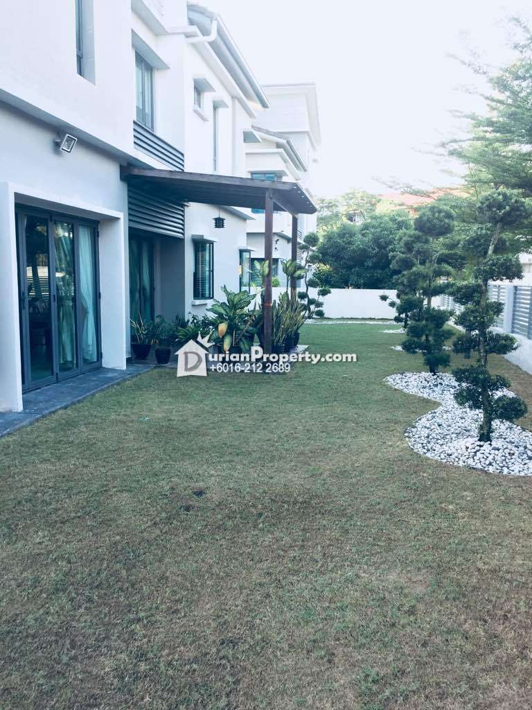 Terrace House For Sale at Bukit Wangsamas, Wangsa Maju