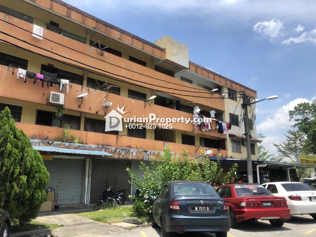 Shop For Sale at SS13, Subang Jaya