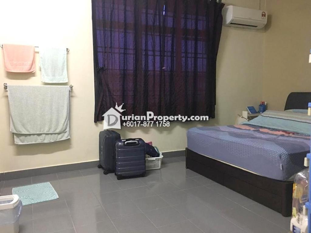 Terrace House For Sale at Taman Desa Tebrau, Tebrau