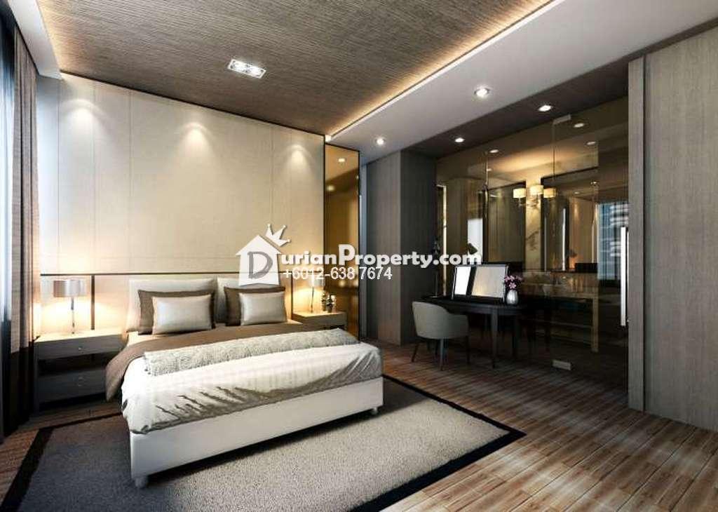 Serviced Residence For Sale at Vista Bangi, Kajang