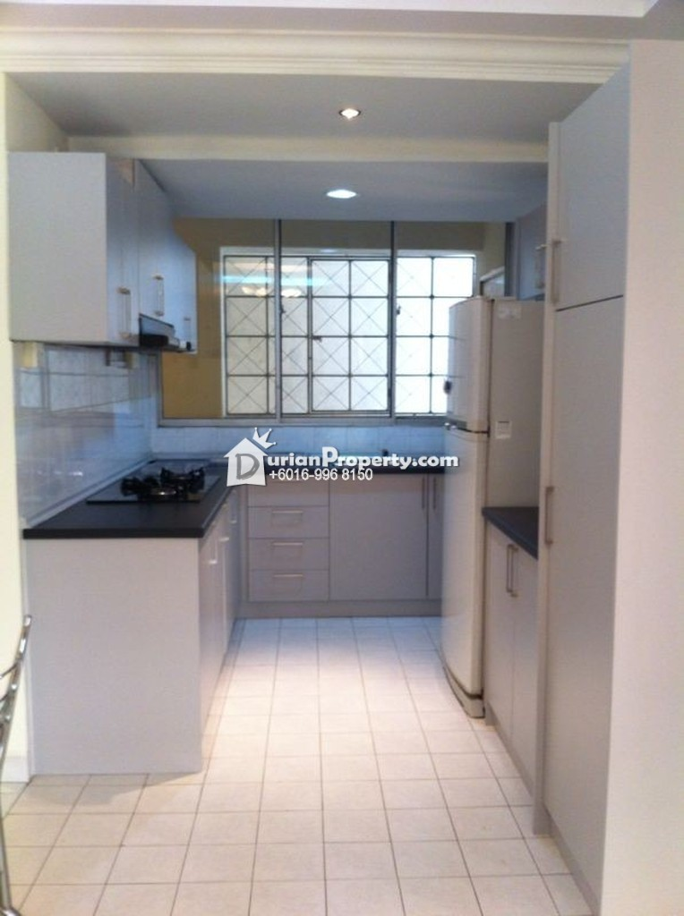 Condo For Sale at Kelana D'Putera, Kelana Jaya