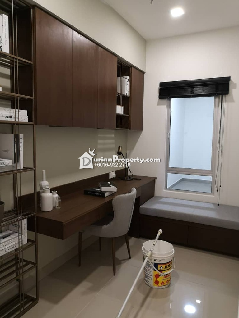 Apartment For Sale at Sungai Chua, Kajang
