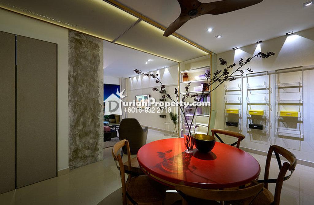 Apartment For Sale at Taman Putra Kajang, Kajang