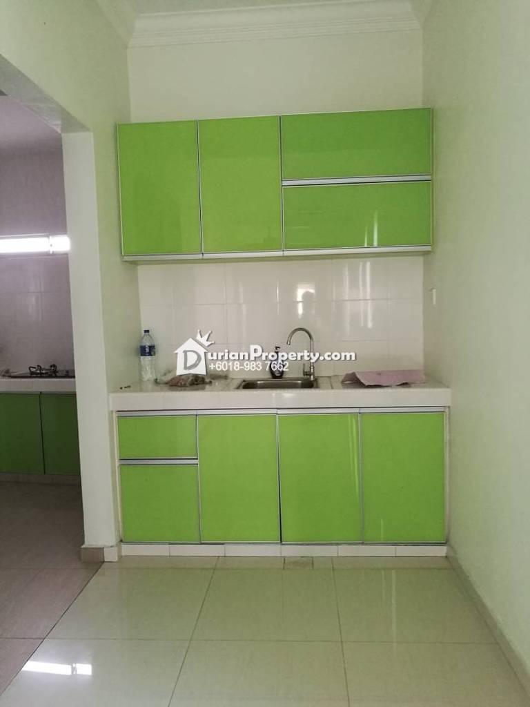 Terrace House For Sale at Panorama Lapangan Perdana, Ipoh