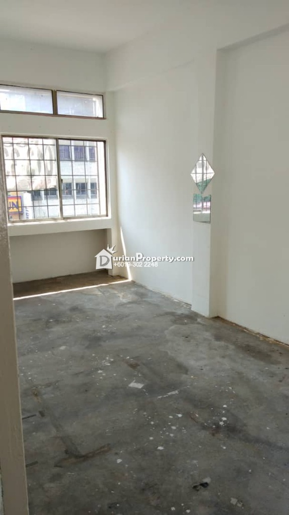 Apartment For Rent at Jalan Pahang, Kuala Lumpur