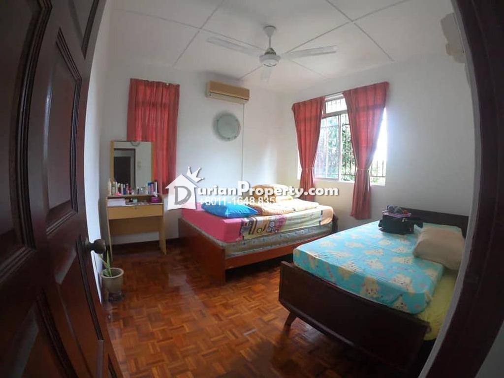 Bungalow House For Sale at Taman Bukit Cheras, Cheras