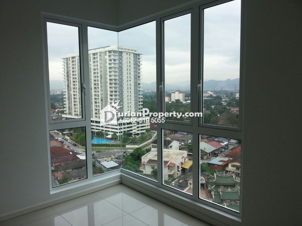 Condo For Rent at 288 Residency, Setapak