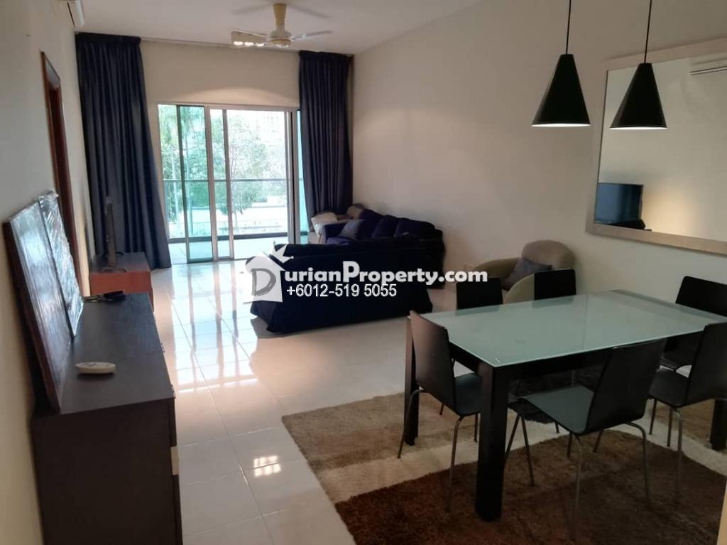 Condo For Rent at Kiara Designer Suites, Mont Kiara