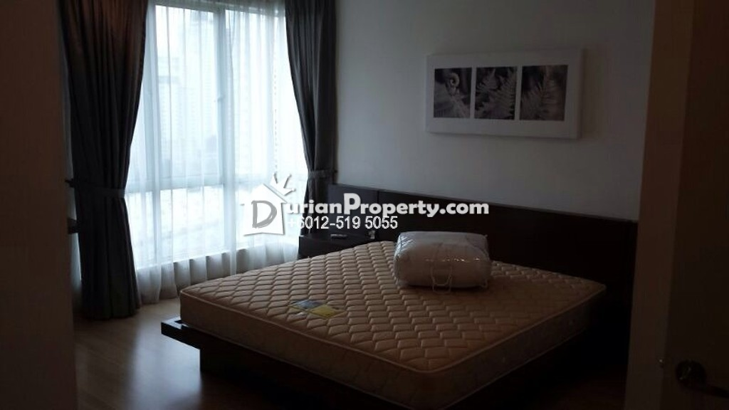 Condo For Rent at Aston Kiara 3, Mont Kiara