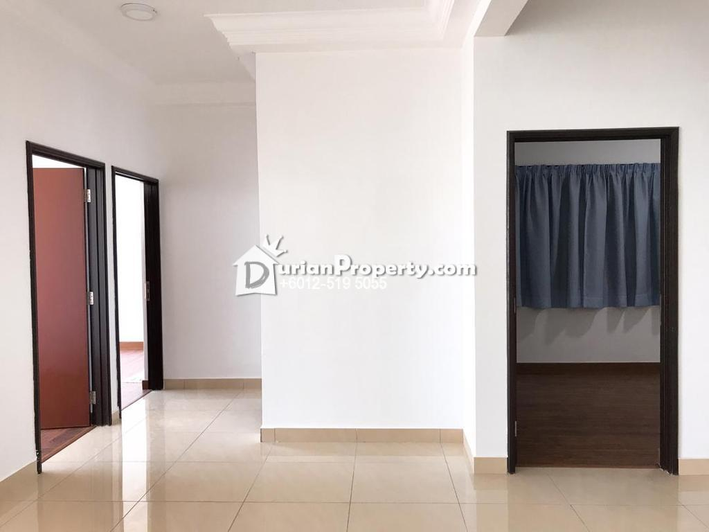 Condo For Rent at Boulevard Business Park, Jalan Ipoh