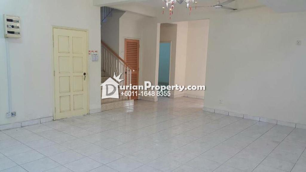 Bungalow House For Sale at Taman Hulu Langat Jaya, Cheras South