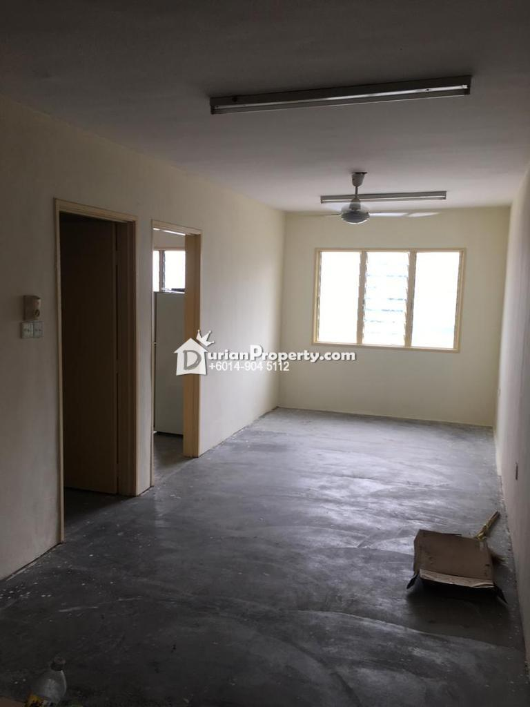 Apartment For Sale at Flora Damansara, Damansara Perdana