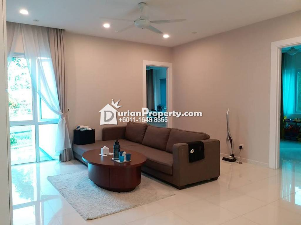Bungalow House For Sale at Taman Sungai Sering, Batu 9 Cheras