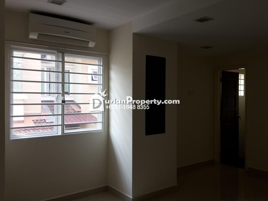 Semi D For Sale at Bandar Damai Perdana, Cheras
