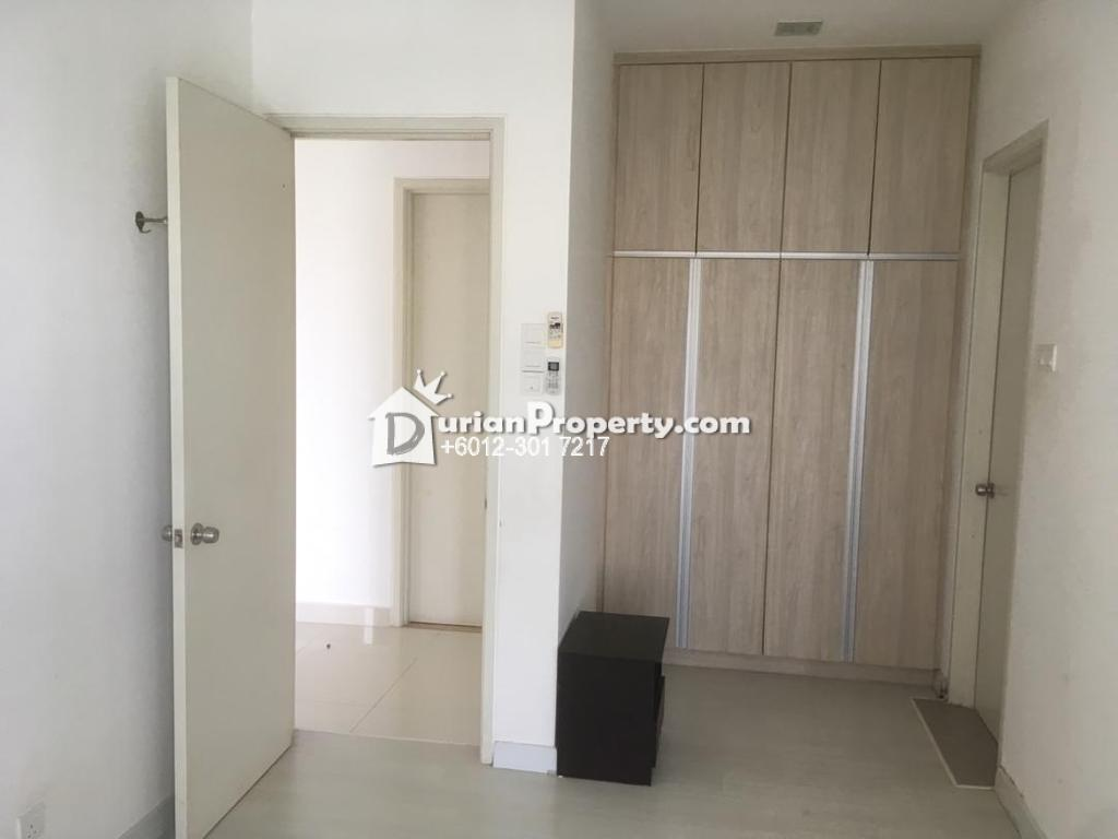 Condo For Rent at 3 Residen, Melawati