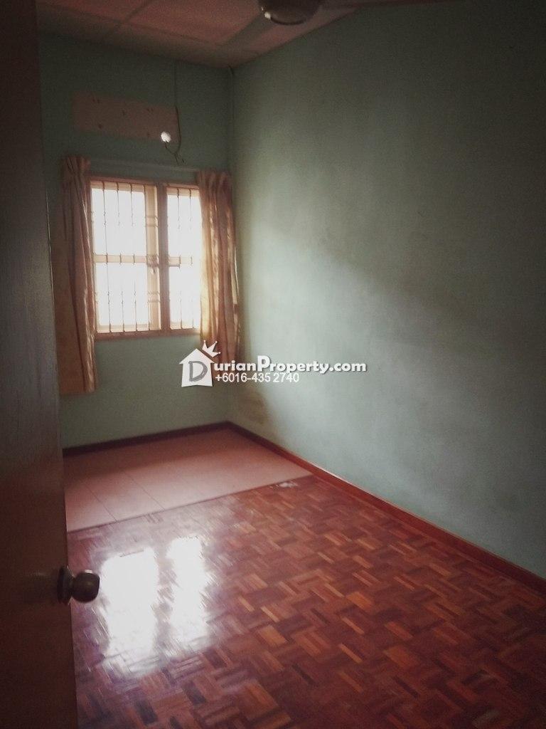 Terrace House For Rent at Taman Desa Palma, Bukit Mertajam