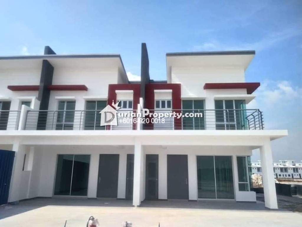 Terrace House For Sale at Taman Tasik Cyberjaya, Cyberjaya