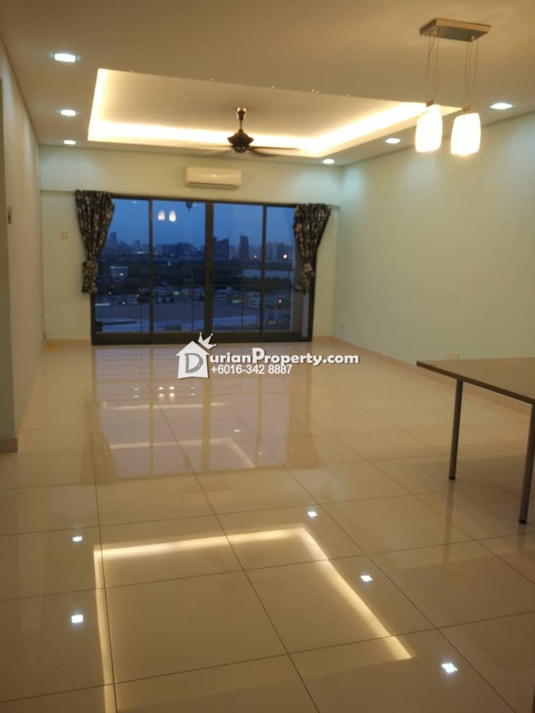 Serviced Residence For Sale at Setia Walk, Pusat Bandar Puchong