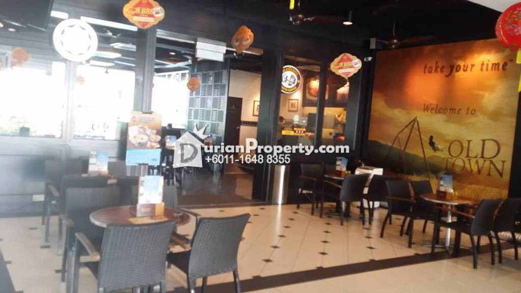 Terrace House For Sale at The Peak, Cheras South