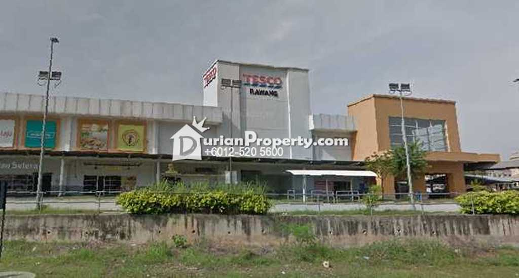 Shop Office For Auction at The Reef, Rawang