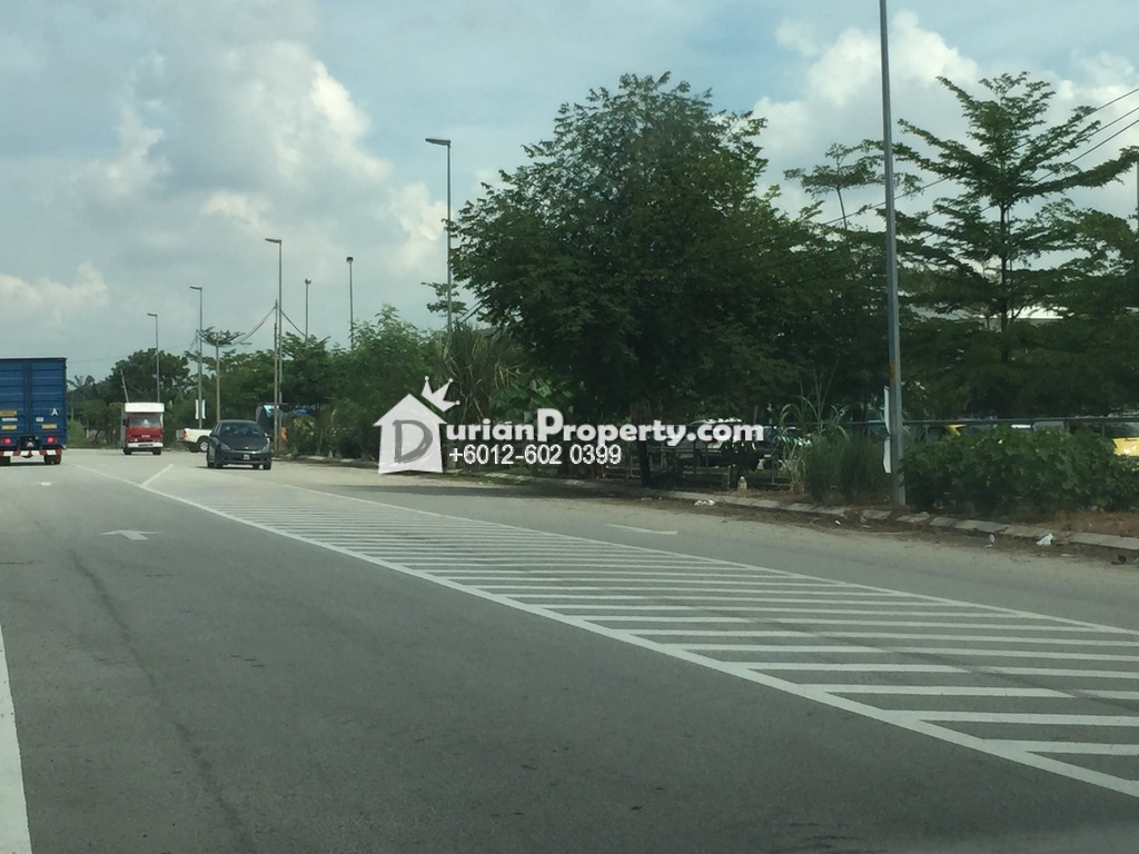 Terrace Factory For Sale at Shah Alam Technology Park, Shah Alam