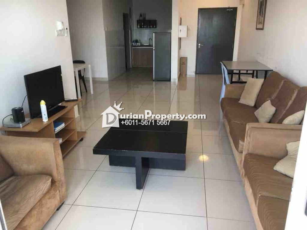 Condo For Sale at Central Residence, Sungai Besi