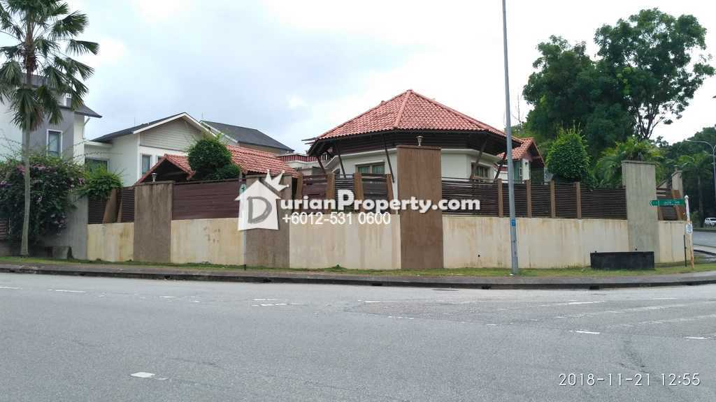 Semi D For Auction at Section 7, Shah Alam