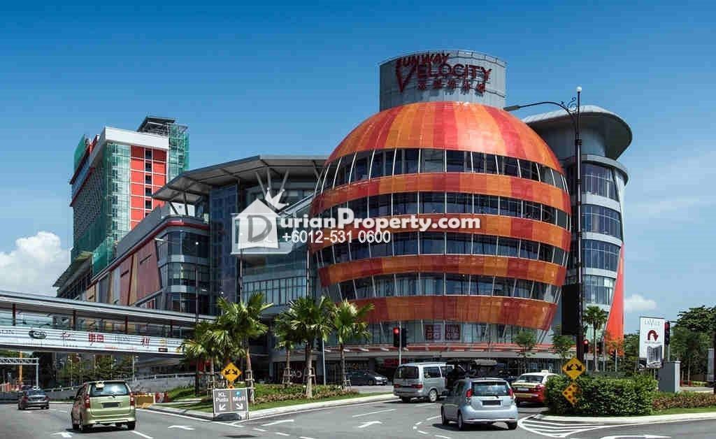 Condo For Auction at Ampang Damai, Ampang