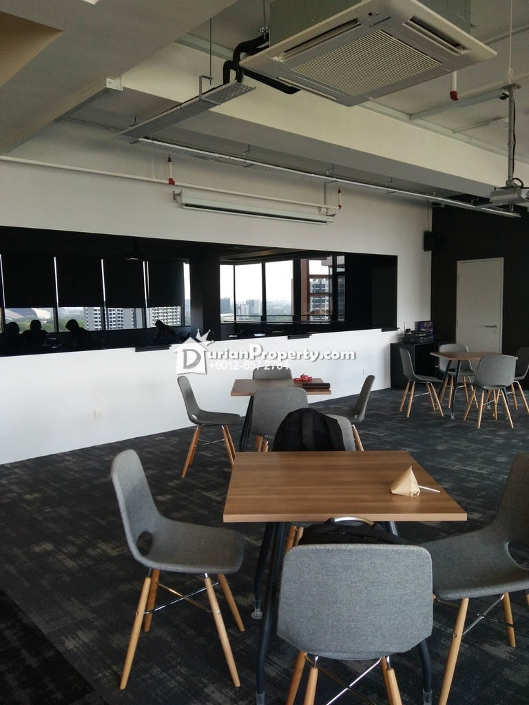 Office For Sale at Radia Residences, Bukit Jelutong