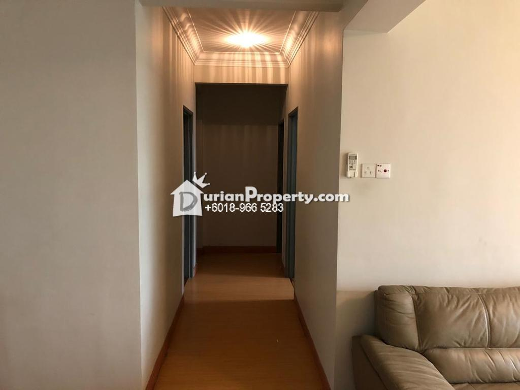 Condo For Rent at Aseana Puteri, Bandar Puteri Puchong