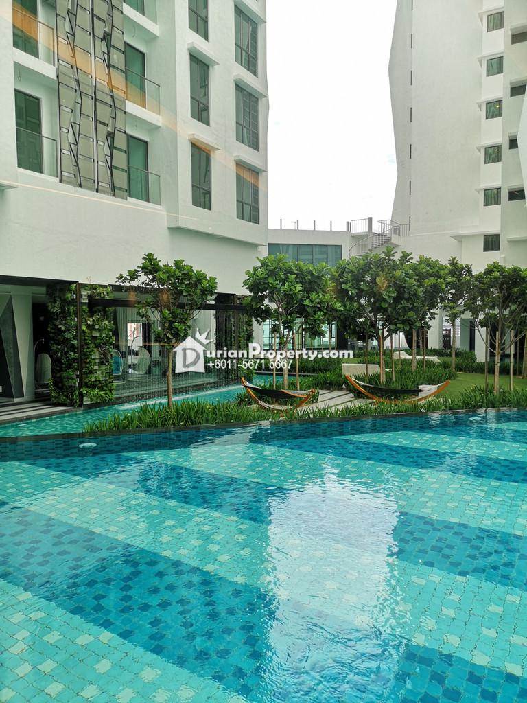Condo For Sale at Trinity Aquata, Kuala Lumpur
