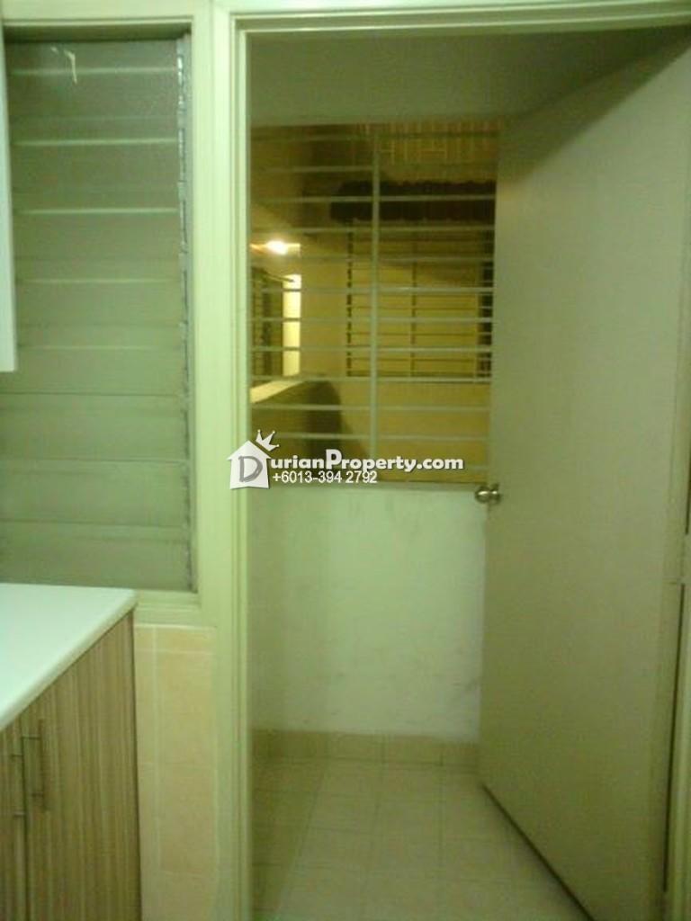 Apartment For Sale at Alam Prima, Shah Alam