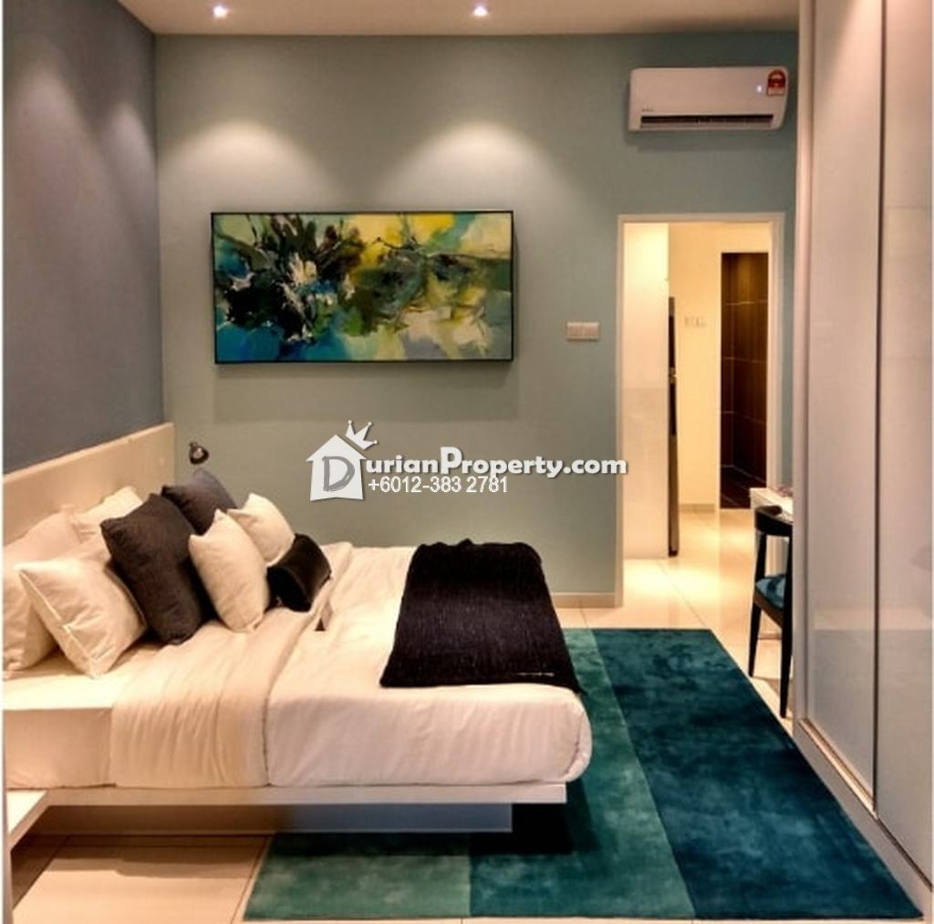 Serviced Residence For Sale at Greenfield Residence, Bandar Sunway