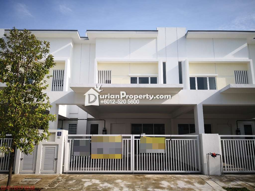 Terrace House For Auction at Bandar Sri Sendayan, Seremban