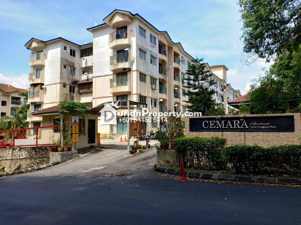 Apartment For At Equine Park Bandar Putra Permai