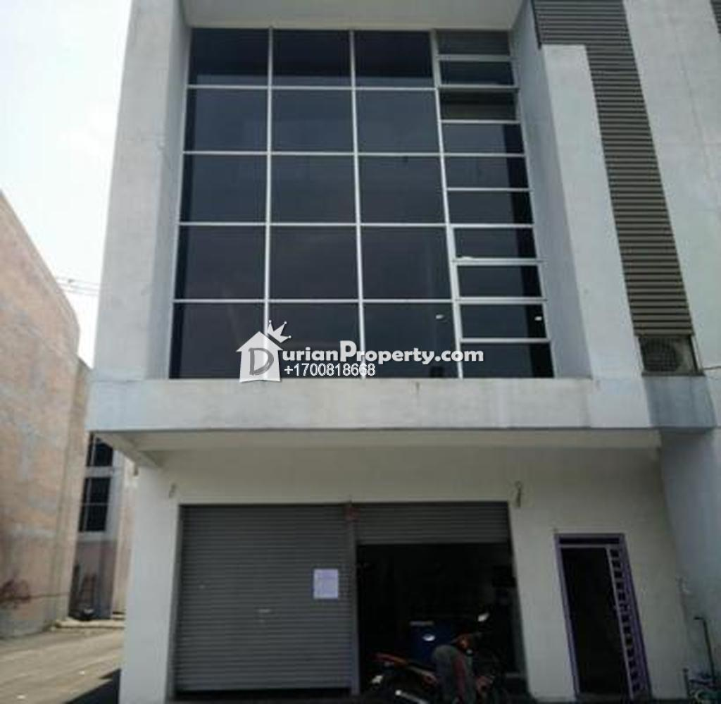 Shop Office For Auction at Pusat Dagangan Petaling Jaya Selatan, Petaling Jaya