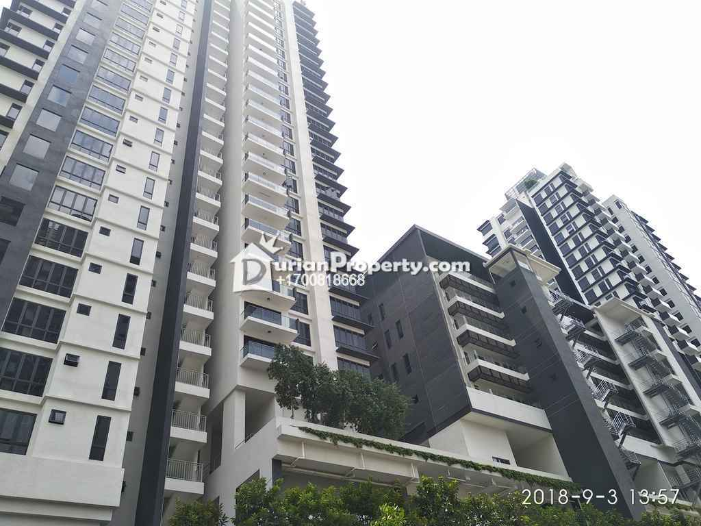 Condo For Auction at Bukit Segambut, Segambut