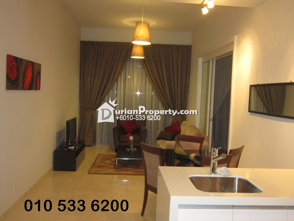 Condo For Rent at Panorama, KLCC