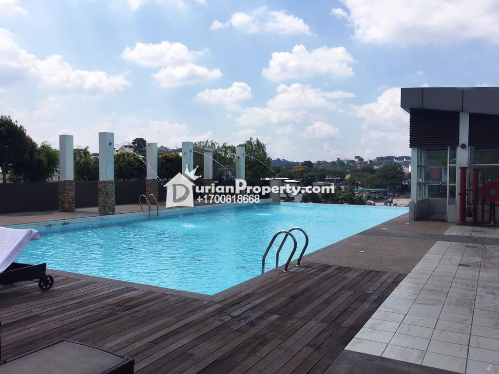 Condo For Auction at Gaya Bangsar, Bangsar