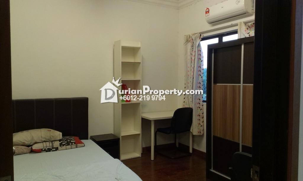 Condo For Rent at Cyber Heights Villa, Cyberjaya