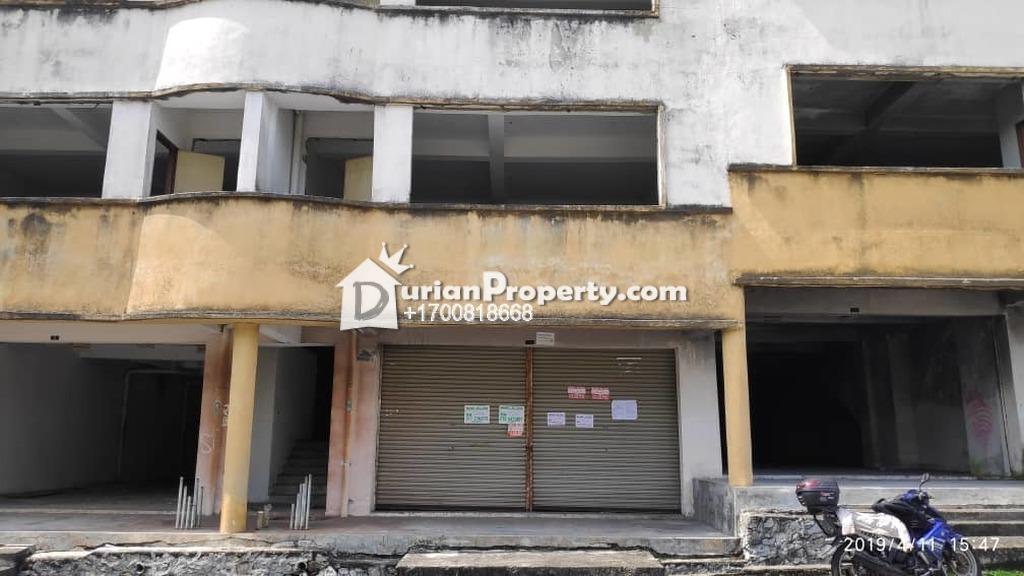 Shop Office For Auction at Bukit Sentosa, Rawang