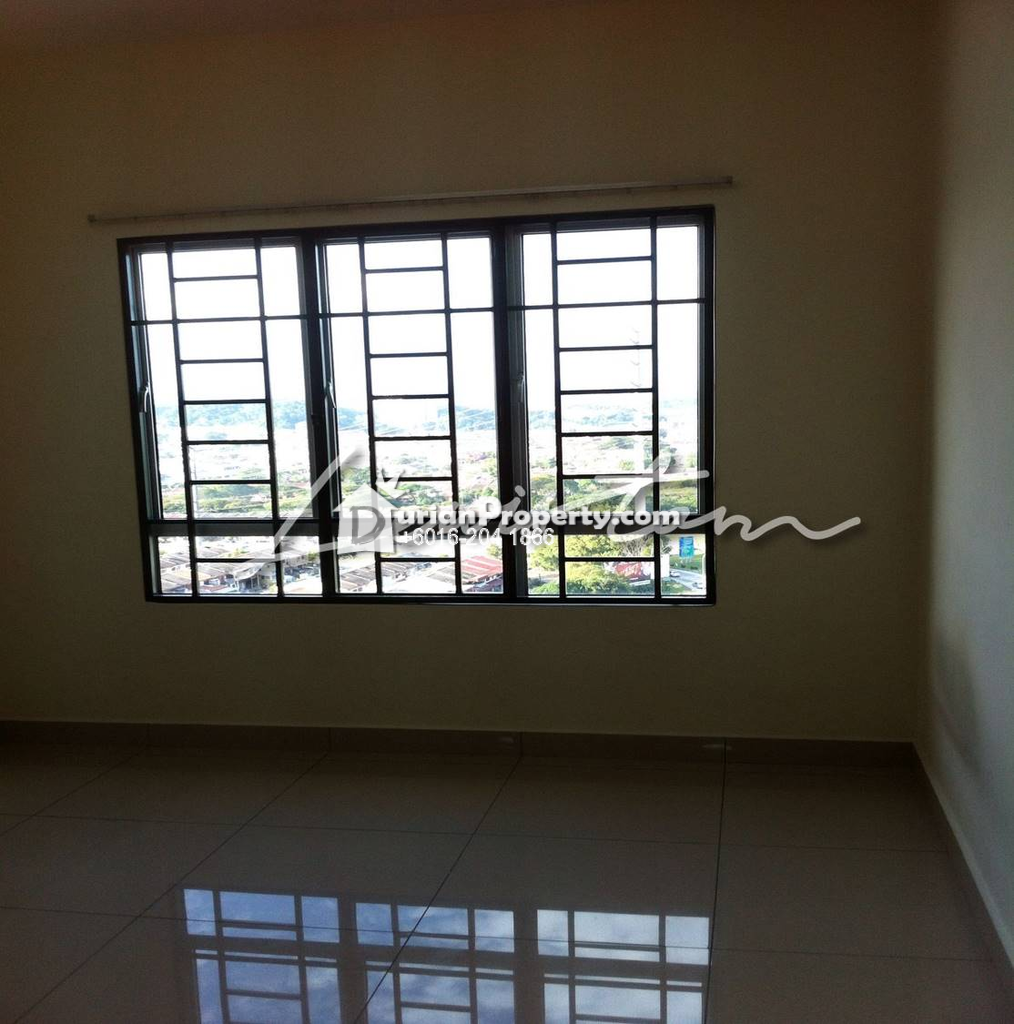 Condo For Sale at Connaught Avenue, Cheras