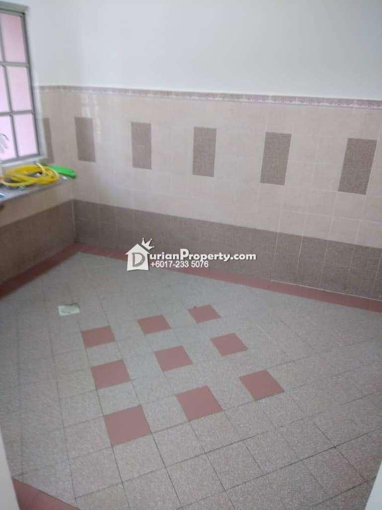 Terrace House For Rent at Section 3, Bandar Baru Bangi