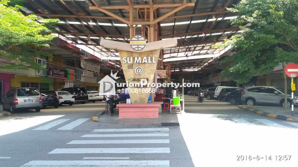 Shop For Auction at Saujana Utama 3, Sungai Buloh