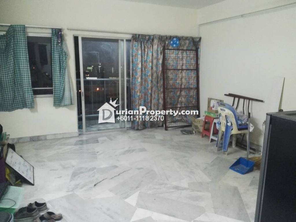 Condo Room for Rent at Menara Alpha, Wangsa Maju